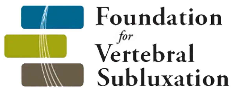Foundation for Vertebral Subluxation